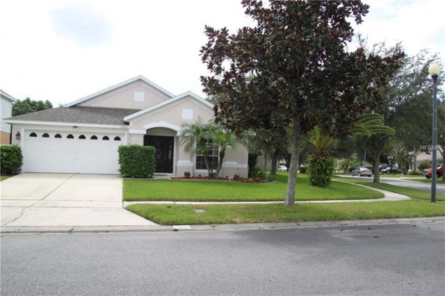 10900 Buckwater Court, Orlando, FL 32817 (MLS #O5747414) :: The Light Team