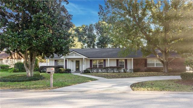1460 Lake Francis Drive, Apopka, FL 32712 (MLS #O5747421) :: Bustamante Real Estate