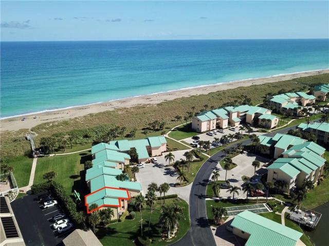 2400 S Ocean Drive #426, Fort Pierce, FL 34949 (MLS #O5747435) :: Mark and Joni Coulter | Better Homes and Gardens