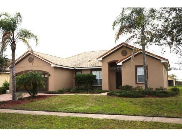 3604 Northwoods Drive, Kissimmee, FL 34746 (MLS #O5747440) :: Jeff Borham & Associates at Keller Williams Realty