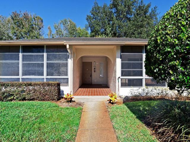 13215 Slash Pine Drive A, Hudson, FL 34669 (MLS #O5747444) :: Jeff Borham & Associates at Keller Williams Realty