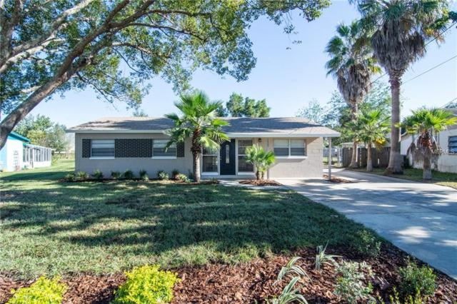 2409 Bonneville Drive, Orlando, FL 32826 (MLS #O5747456) :: The Dan Grieb Home to Sell Team