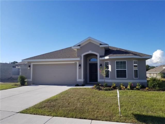 399 Buchannan Drive, Davenport, FL 33837 (MLS #O5747466) :: Bustamante Real Estate