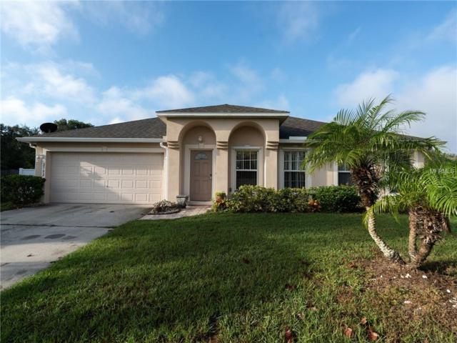 2782 Woodland Creek Loop, Kissimmee, FL 34744 (MLS #O5747492) :: Premium Properties Real Estate Services