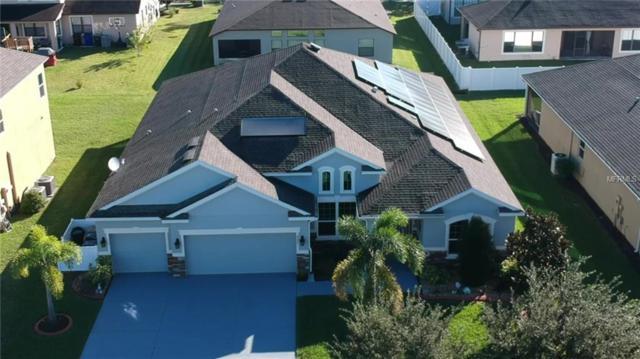 4021 Asheville Lane, Saint Cloud, FL 34772 (MLS #O5747494) :: Bustamante Real Estate