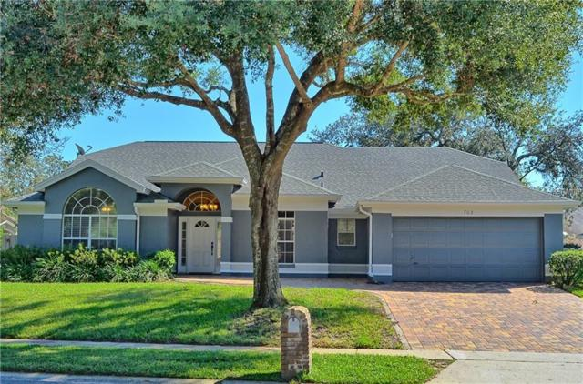 703 Bentley Street, Oviedo, FL 32765 (MLS #O5747497) :: Premium Properties Real Estate Services