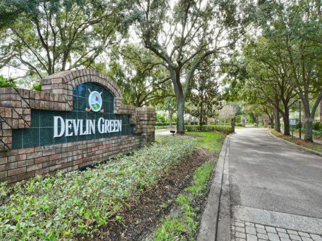 2503 Runyon Circle, Orlando, FL 32837 (MLS #O5747500) :: The Dan Grieb Home to Sell Team