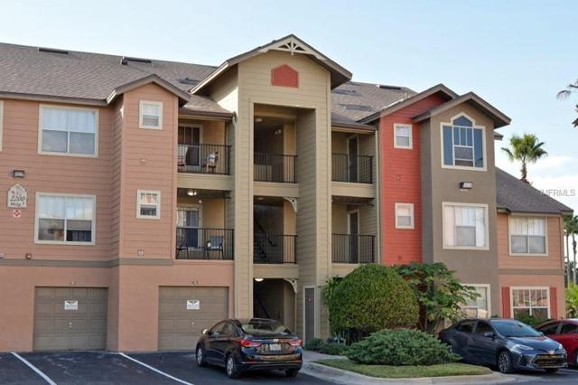 2200 Key West Court #714, Kissimmee, FL 34741 (MLS #O5747503) :: Bustamante Real Estate