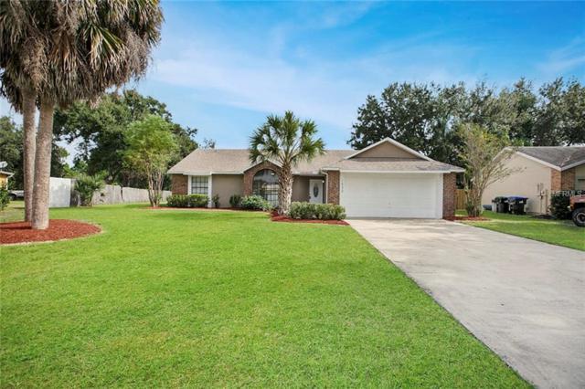 1533 Natchez Trace Boulevard, Orlando, FL 32818 (MLS #O5747512) :: GO Realty