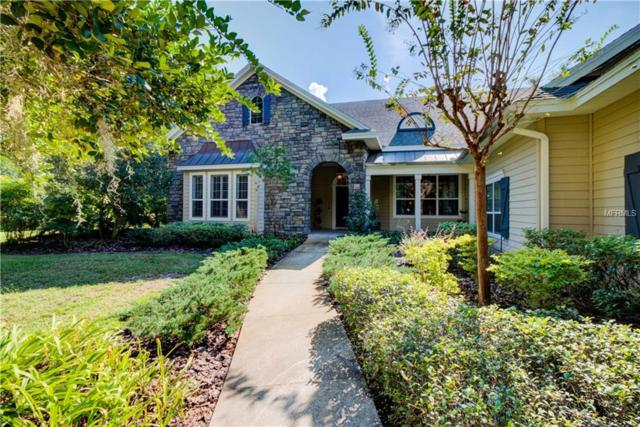 1307 Howard Road, Leesburg, FL 34748 (MLS #O5747515) :: Mark and Joni Coulter | Better Homes and Gardens