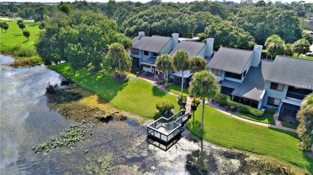 4570 N Lake Orlando Parkway #5, Orlando, FL 32808 (MLS #O5747525) :: Bustamante Real Estate