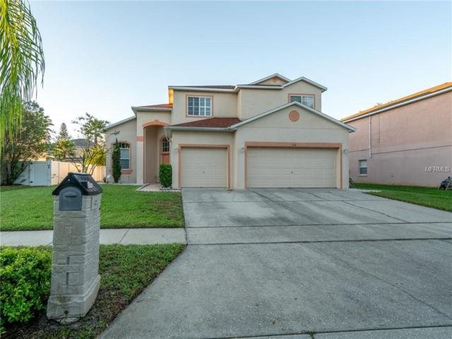 438 Knightswood Drive, Apopka, FL 32712 (MLS #O5747528) :: Bustamante Real Estate