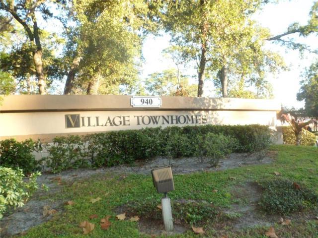 940 Douglas Avenue #216, Altamonte Springs, FL 32714 (MLS #O5747546) :: Bustamante Real Estate