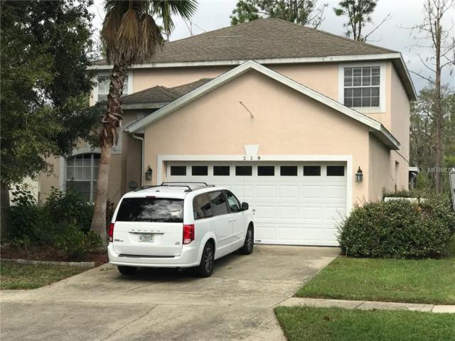 Address Not Published, Davenport, FL 33897 (MLS #O5747562) :: Bustamante Real Estate