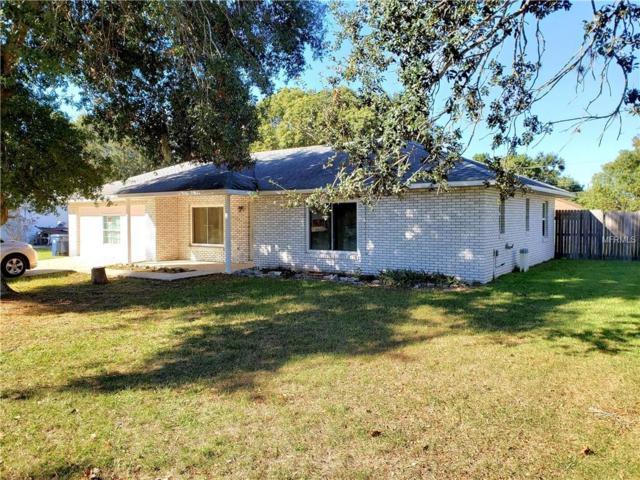 105 Kinstle Hill Drive, Auburndale, FL 33823 (MLS #O5747579) :: The Duncan Duo Team