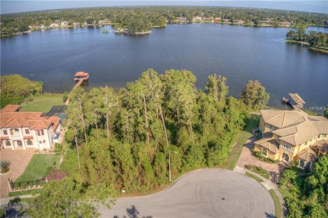 3236 Lakewood Pointe Dr, Orlando, FL 32817 (MLS #O5747635) :: The Duncan Duo Team