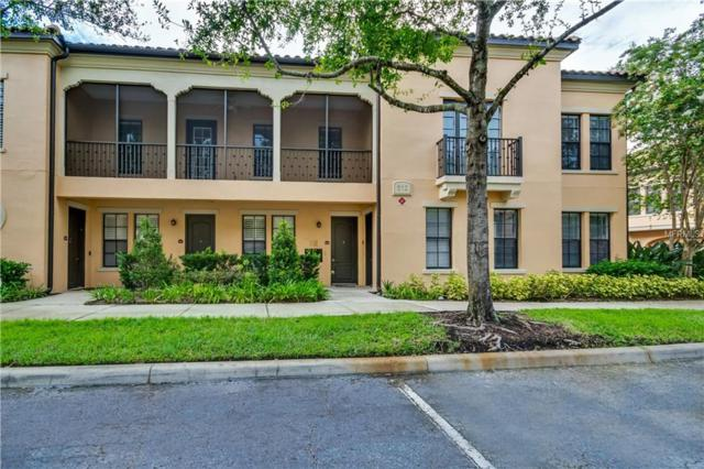 508 Mirasol Circle #103, Celebration, FL 34747 (MLS #O5747643) :: Mark and Joni Coulter | Better Homes and Gardens