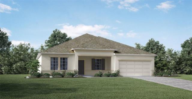 1805 Daybreak Drive, Fruitland Park, FL 34731 (MLS #O5747666) :: Cartwright Realty