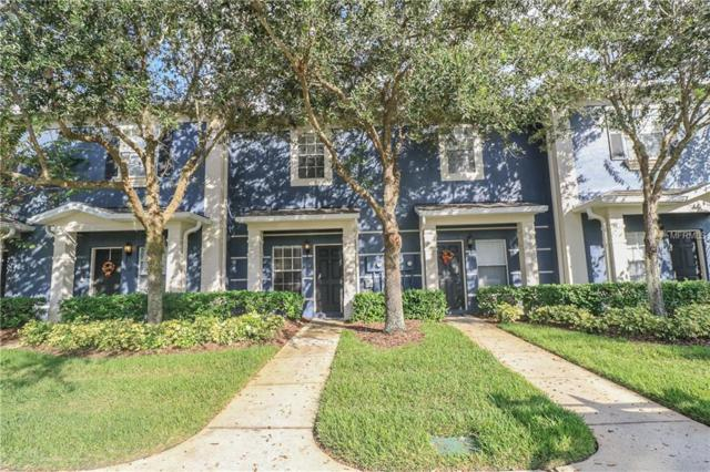 3661 Wilshire Way Road #76, Orlando, FL 32829 (MLS #O5747677) :: Mark and Joni Coulter | Better Homes and Gardens