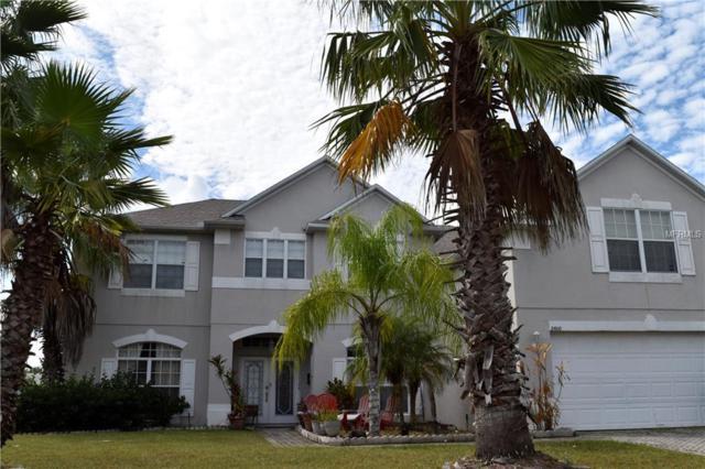 2600 Eagle Rock Lane, Kissimmee, FL 34746 (MLS #O5747697) :: EXIT King Realty