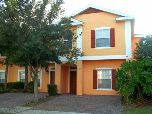 2336 Caravelle Circle, Kissimmee, FL 34746 (MLS #O5747738) :: Jeff Borham & Associates at Keller Williams Realty