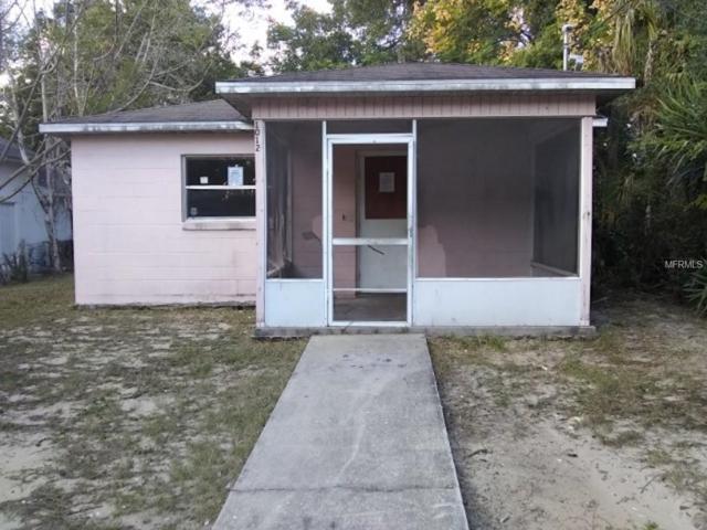 1012 Mcnamee Street, Leesburg, FL 34748 (MLS #O5747744) :: EXIT King Realty