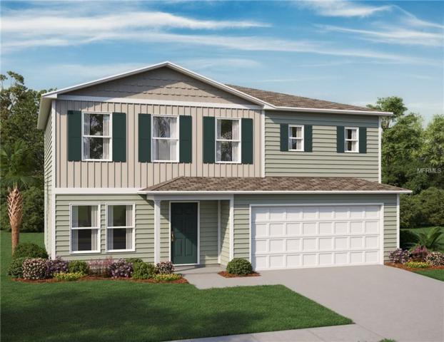 1502 Lakeland Place, Poinciana, FL 34759 (MLS #O5747745) :: Burwell Real Estate