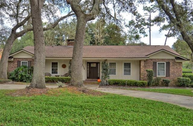 109 Smokerise Boulevard, Longwood, FL 32779 (MLS #O5747787) :: EXIT King Realty