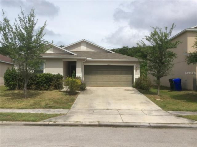 1538 Nature Trail, Kissimmee, FL 34746 (MLS #O5747810) :: EXIT King Realty