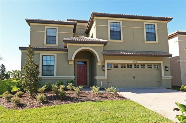 9150 Tee Street, Davenport, FL 33896 (MLS #O5747842) :: Premium Properties Real Estate Services