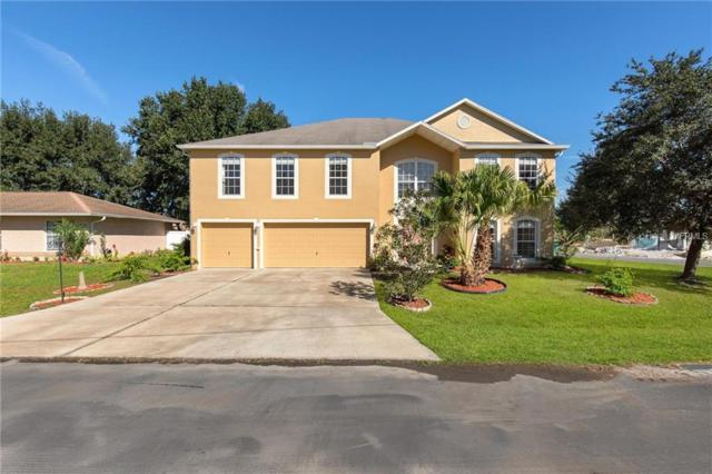 1123 Saint Michel Way, Kissimmee, FL 34759 (MLS #O5747852) :: Mark and Joni Coulter | Better Homes and Gardens