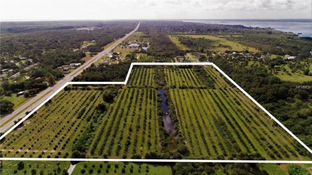 57xx N Courtenay Parkway, Merritt Island, FL 32953 (MLS #O5747922) :: Zarghami Group