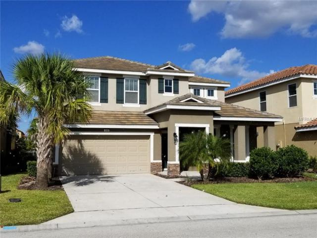 5357 Oakbourne Avenue, Davenport, FL 33837 (MLS #O5747943) :: The Duncan Duo Team