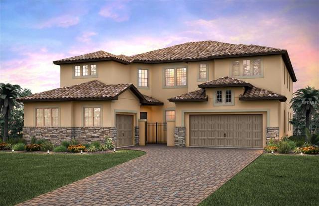 10819 Savona Way, Orlando, FL 32827 (MLS #O5747961) :: EXIT King Realty