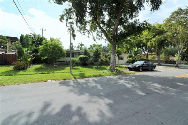 200 NE 121 Terrace, North Miami, FL 33161 (MLS #O5747972) :: Burwell Real Estate
