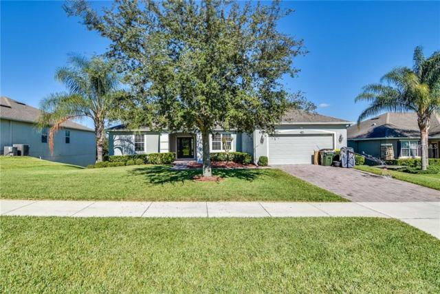 1368 Lattimore Drive, Clermont, FL 34711 (MLS #O5747979) :: Team Bohannon Keller Williams, Tampa Properties
