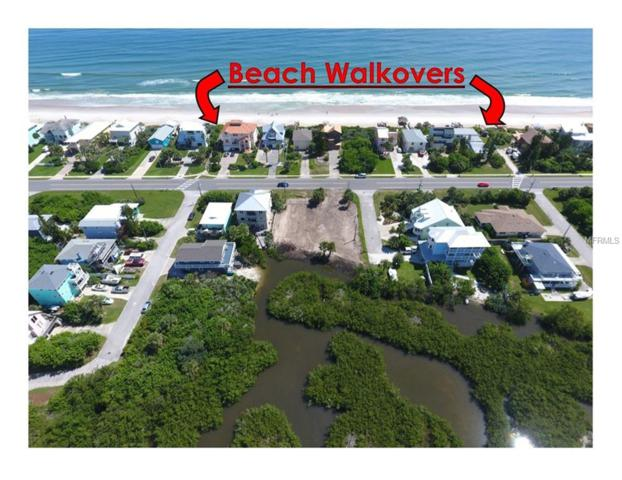 899 Bonita Avenue, New Smyrna Beach, FL 32169 (MLS #O5748073) :: Homepride Realty Services