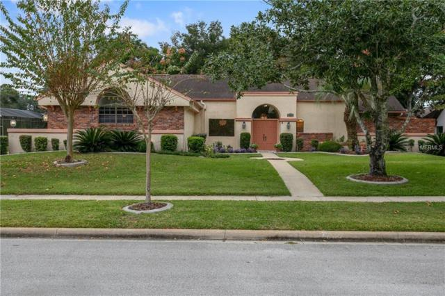 2251 Palm Vista Drive, Apopka, FL 32712 (MLS #O5748104) :: Your Florida House Team