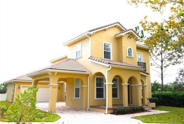 6988 Bluestem Road, Harmony, FL 34773 (MLS #O5748177) :: Godwin Realty Group