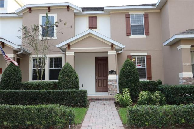 14430 Prunningwood Place, Winter Garden, FL 34787 (MLS #O5748198) :: The Duncan Duo Team
