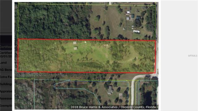 TBD Absher Road, Saint Cloud, FL 34771 (MLS #O5748250) :: Homepride Realty Services