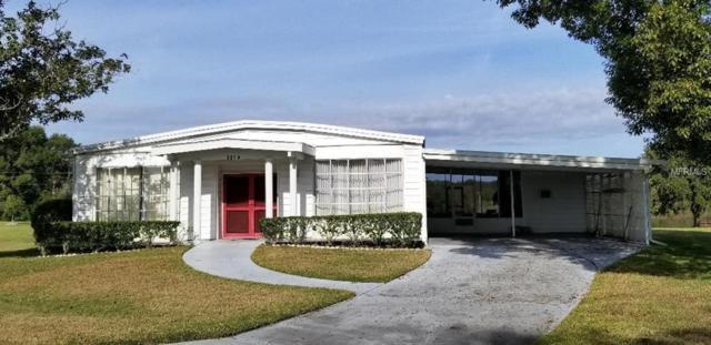 4405 Red Oak Lane #13, Zellwood, FL 32798 (MLS #O5748378) :: The Duncan Duo Team