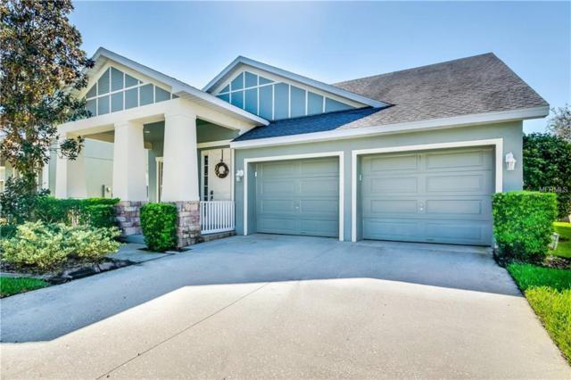 14542 Cheever Street, Orlando, FL 32828 (MLS #O5748519) :: Revolution Real Estate