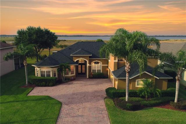 5013 Coveview Drive, Saint Cloud, FL 34771 (MLS #O5748528) :: Homepride Realty Services