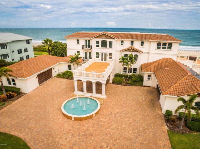 1325 S Miramar Avenue, Indialantic, FL 32903 (MLS #O5748553) :: Godwin Realty Group