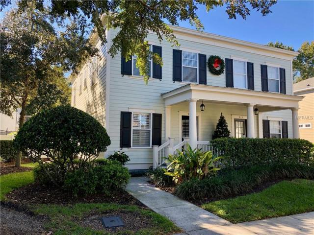 914 Greenlawn Street, Celebration, FL 34747 (MLS #O5748573) :: Team Pepka