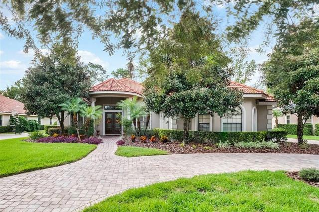 330 Highcroft Court, Lake Mary, FL 32746 (MLS #O5748620) :: The Duncan Duo Team