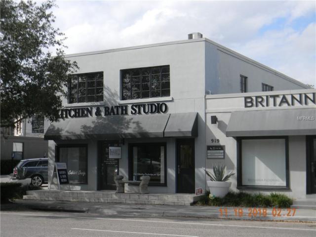 919 Orange Avenue #200, Winter Park, FL 32789 (MLS #O5748630) :: Premium Properties Real Estate Services