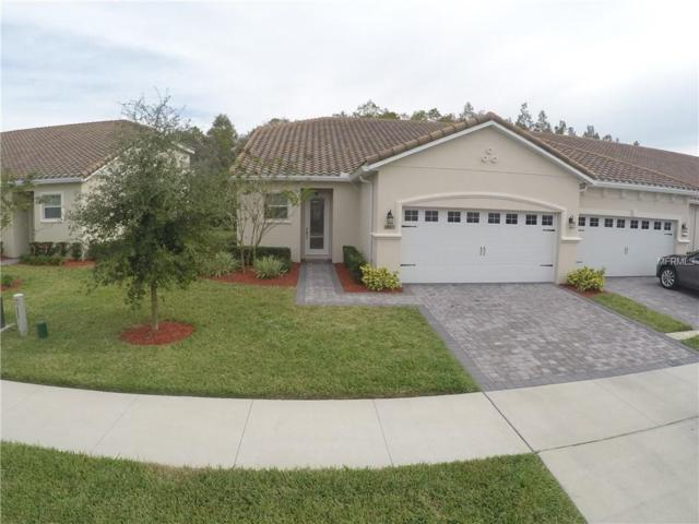 2817 Plymouth Place, Kissimmee, FL 34741 (MLS #O5748662) :: The Duncan Duo Team