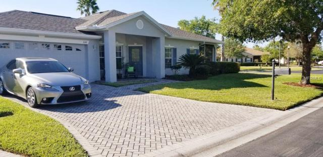 318 Falling Water Drive, Kissimmee, FL 34759 (MLS #O5748695) :: KELLER WILLIAMS ELITE PARTNERS IV REALTY